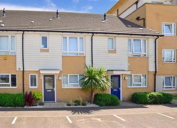 3 bed terraced house for sale in Meridian Close, Ramsgate, Kent CT12