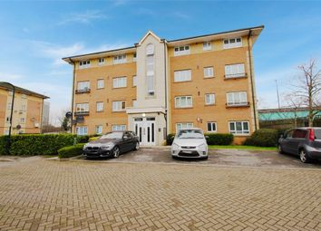 Hudson Way, London N9. 2 bed flat for sale