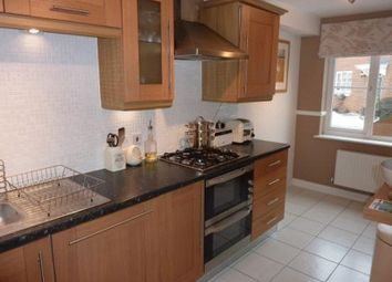 Thumbnail 3 bedroom terraced house for sale in Jentique Close, Dereham