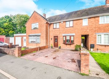 Thumbnail 3 bed terraced house for sale in Perks Road, Essington, Wolverhampton