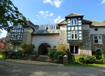 Thumbnail 1 bed flat for sale in Redhills Road, Arnside, Carnforth
