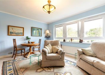 Thumbnail 2 bed flat for sale in Simon Lodge, 76 Victoria Drive, Southfields, London
