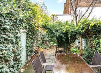 3 bed terraced house to rent in Tilney Gardens, Islington, London N1