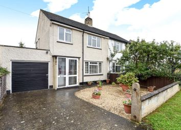 Thumbnail 3 bedroom semi-detached house for sale in Old Marston, Oxford