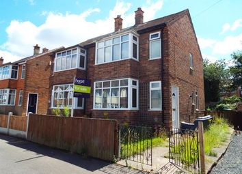 Thumbnail 3 bed semi-detached house for sale in Brora Road, Nottingham, Nottinghamshire