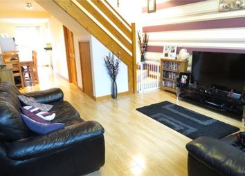 Thumbnail 2 bed end terrace house for sale in Robinson Street, Carlisle, Cumbria