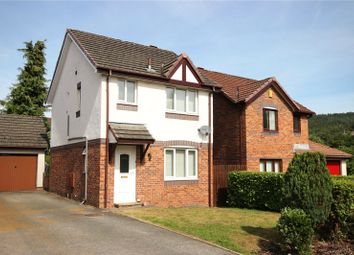 Thumbnail 3 bed detached house to rent in 24 Meadow Croft, Penrith, Cumbria