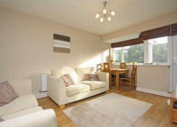 Thumbnail 2 bed property to rent in Cortis Road, London