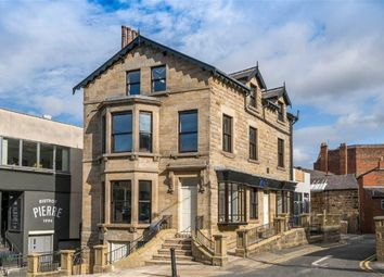 Thumbnail 2 bed flat for sale in Cheltenham Crescent, Harrogate, North Yorkshire
