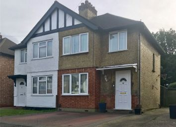 3 bed semi-detached house for sale in Gresham Road, Hillingdon, Middlesex UB10