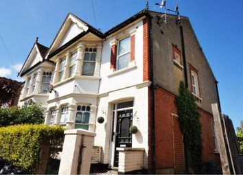 1 bed flat for sale in Beedell Avenue, Westcliff-On-Sea SS0