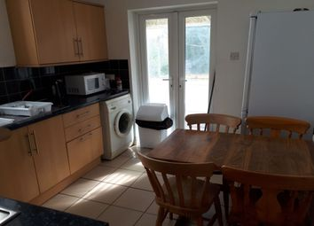 Thumbnail 5 bed property to rent in Bath Road, Southsea