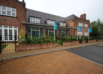 Thumbnail 3 bed town house for sale in Ellenbrook Road, Worsley, Manchester