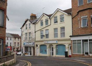 Thumbnail 1 bed flat to rent in St. Michaels Road, Bournemouth