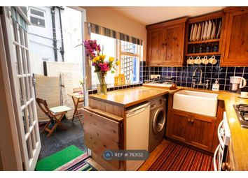 Thumbnail 2 bed terraced house to rent in Kensington Street, Brighton