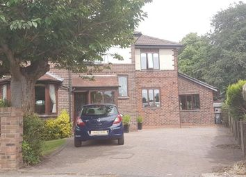 Thumbnail 4 bed property for sale in Green Drive, Timperley, Altrincham, Greater Manchester