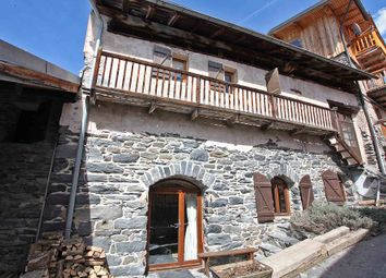 Thumbnail 4 bed chalet for sale in St Martin De Belleville, Savoie, Rhône-Alpes, France