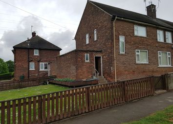 Thumbnail 2 bed flat to rent in Richmond Park Avenue, Kimberworth, Rotherham
