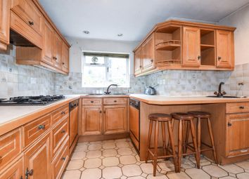 Thumbnail 5 bed terraced house for sale in St Lukes Avenue, Clapham, London