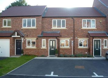 Thumbnail 2 bed mews house for sale in Marshall Crescent, Stourbridge, West Midlands