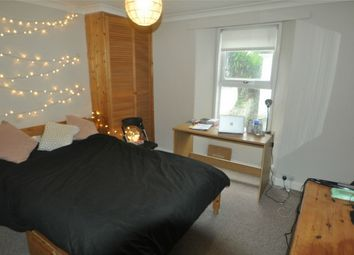 Thumbnail 4 bedroom terraced house to rent in Kimberley Park Road, Falmouth