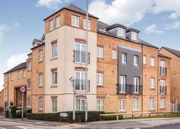 Thumbnail 2 bed flat for sale in Broadlands Court, Pudsey, Leeds, West Yorkshire