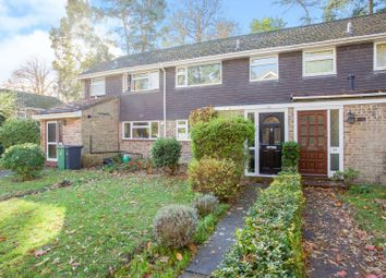 3 bed terraced house for sale in Troutbeck Walk, Camberley GU15