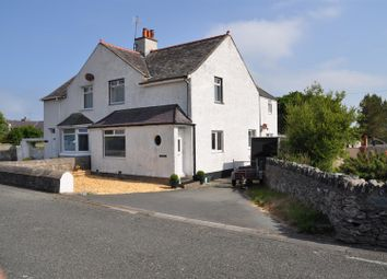 Thumbnail 3 bed property for sale in Caergeiliog, Holyhead