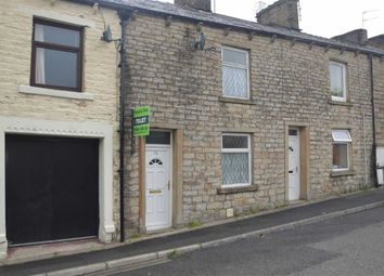 Thumbnail 2 bedroom terraced house to rent in Wellington Street, Accrington