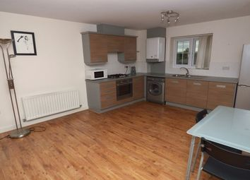 Thumbnail 1 bed flat to rent in Valley Mill Lane, Bury