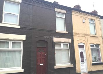 Thumbnail 2 bed terraced house to rent in Askew Street, Walton, Liverpool