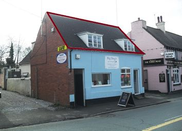Thumbnail Office to let in Worcester Road, Bromsgrove