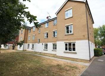 Thumbnail 2 bed flat for sale in Sachfield Drive, Chafford Hundred, Grays