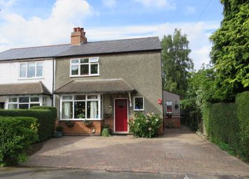 Thumbnail 4 bed semi-detached house for sale in Sidney Road, Rugby