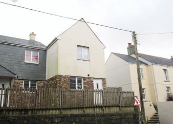 Thumbnail 2 bed semi-detached house to rent in Wartha Mews, Fraddon, St. Columb