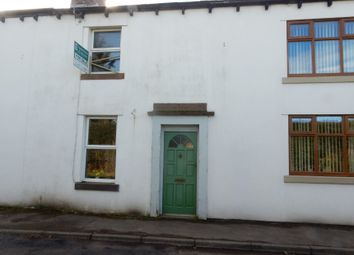 Thumbnail 2 bed terraced house for sale in 6 Glen Terrace, Heads Nook, Carlisle, Cumbria