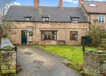 Thumbnail 3 bed cottage for sale in Low Street, Carlton In Lindrick, Worksop, Nottinghamshire