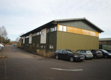 Thumbnail Light industrial to let in Workshop/Office Units, 25 Turbine Way, Swaffham, Norfolk