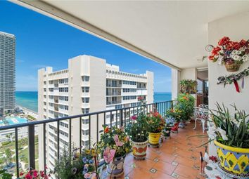 Thumbnail Property for sale in 1904 S Ocean Dr., Hallandale, Florida, United States Of America