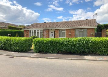 Thumbnail 3 bed detached bungalow for sale in Morleyfields Close, Ripley