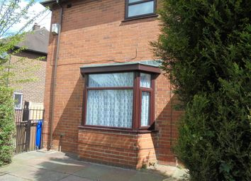 Thumbnail 3 bed semi-detached house to rent in Macdonald Crescent, Weston Coyney, Stoke On Trent, Staffordshire