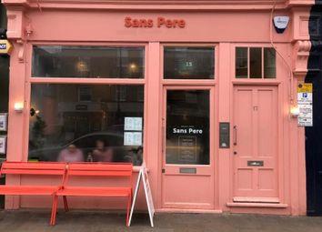 Thumbnail Retail premises to let in 15, Broadway Market, Hackney