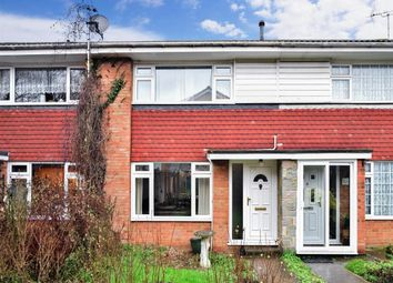 Thumbnail 2 bedroom terraced house to rent in Norwood Walk, Sittingbourne