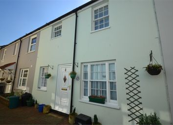 Thumbnail 1 bed cottage for sale in Somerset Place, Barnstaple