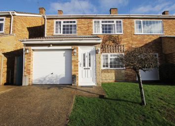 Thumbnail Semi-detached house for sale in Baronshurst Drive, Chalgrove, Oxford