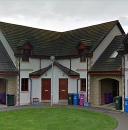 Thumbnail 3 bed flat to rent in 47 Knockomie Rise, Forres