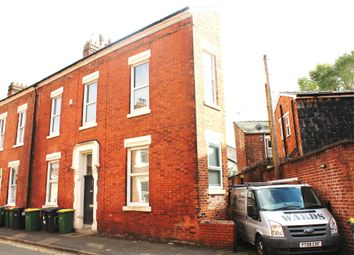 Thumbnail 3 bed shared accommodation to rent in North Cliff Street, Preston, Lancashire