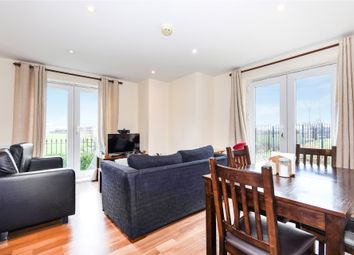 Thumbnail 2 bed flat to rent in Thames House, Reading, Berkshire