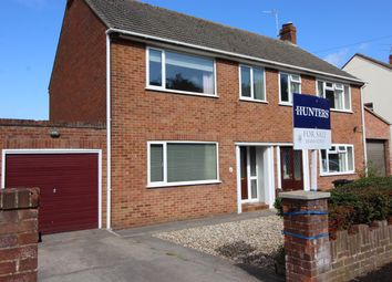 3 bed semi-detached house for sale in Melrose Avenue, Yate, Bristol BS37