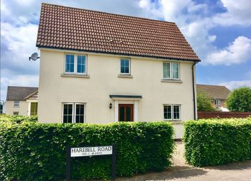 Thumbnail 3 bed end terrace house for sale in Harebell Road, Red Lodge, Bury St. Edmunds